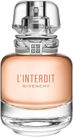 Givenchy L'Interdit E.d.T. Nat. Spray