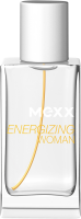 Mexx Energizing Woman E.d.T. Nat. Spray