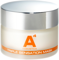 A4 Cosmetics Triple Sensation Maske