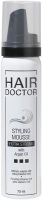 Hair Doctor Styling Mousse Extra Strong Mini