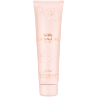 Coach Floral Body Lotion