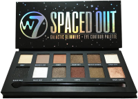 W7 Spaced Out Eye Contour Palette