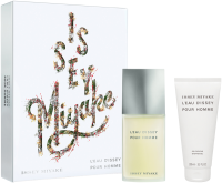 Issey Miyake L'Eau d'Issey pour Homme Set 2-teilig F20