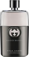 Gucci Guilty Pour Homme After Shave Lotion
