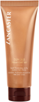 Lancaster Sun 365 Instant Self Tan Self Tanning Jelly Body