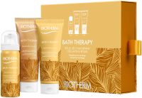 Biotherm Bath Therapy Delighting Blend Set S 3-teilig
