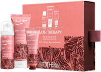 Biotherm Bath Therapy Relaxing Blend Set S 3-TEILIG