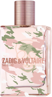 Zadig & Voltaire This is Her!  No Rules E.d.P. Nat. Spray