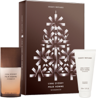 Issey Miyake L'Eau d'Issey pour Homme Wood&Wood Set 2-teilig