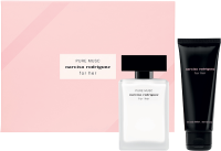 Narciso Rodriguez For Her Pure Musc I Set 2-teilig