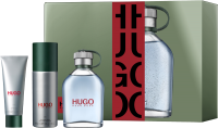 Hugo - Hugo Boss Man Set 3-teilig