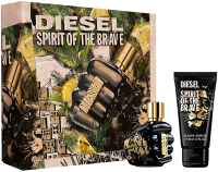 Diesel Spirit of the Brave Set 2-teilig