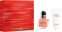 Giorgio Armani Emporio Armani In Love with You Set 2-teilig