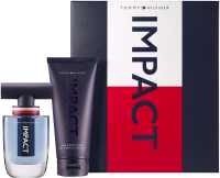 Tommy Hilfiger Impact Father's Day Set 2-teilig