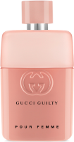Gucci Guilty Love Edition Woman E.d.P. Nat. Spray