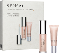 Sensai Set Total Lip Gloss Limited Set 2-teilig