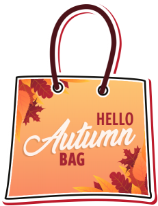 parfuemerie.de Hello Autumn Bag 2020