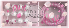 Invisibobble Haarstylingset Sparks Flying Duo Set