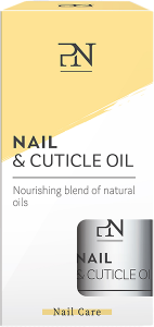 PN by ProNails Nail and Cuticle Oil