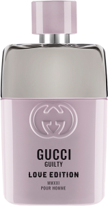 Gucci Guilty Love Edition Pour Homme E.d.T. Nat. Spray