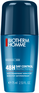Biotherm Homme Day Control 48H Anti-Transpirant Roll-On