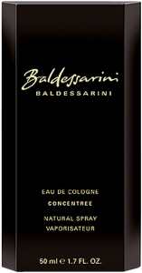 Baldessarini Classic E.d.C. Concentrée Nat. Spray Recharge