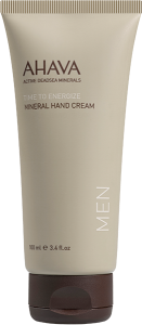Ahava Time to Energize Men Mineral Hand Cream