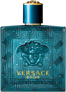 Versace Eros After Shave Lotion