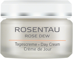 Annemarie Börlind Rosentau Hydro Stimulant Day Cream