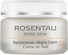Annemarie Börlind Rosentau Hydro Stimulant Night Cream