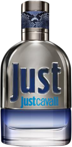 Roberto Cavalli Just Cavalli Man E.d.T. Nat. Spray