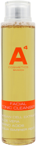 A4 Cosmetics Facial Tonic Cleanser