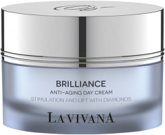La Vivana Brilliance Anti-Aging Day Cream