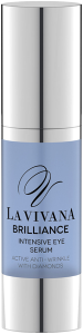 La Vivana Brilliance Intensive Eye Serum