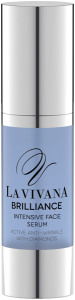 La Vivana Brilliance Intensive Face Serum