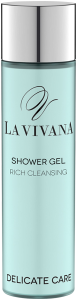 La Vivana Delicate Care Shower Gel