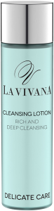 La Vivana Delicate Care Cleansing Lotion