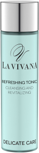 La Vivana Delicate Care Refreshing Tonic