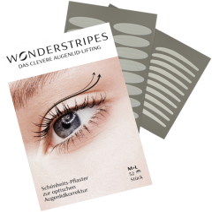Wonderstripes Wonderstripes Größe M + L
