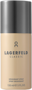 Karl Lagerfeld Classic Pour Homme Deo Spray