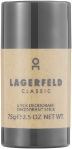 Karl Lagerfeld Classic Pour Homme Deo Stick