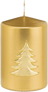 ba-exclusive Candle Chic Christmas Tree, 100/70