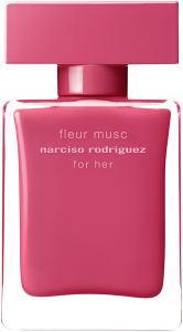 Narciso Rodriguez For Her Fleur Musc E.d.P. Nat. Spray