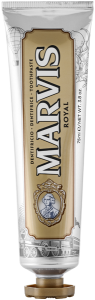 Marvis Royal Toothpaste