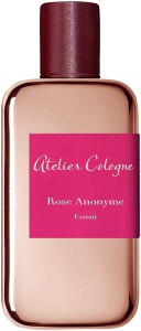 Atelier Cologne Rose Anonyme Extrait Cologne Absolue Spray
