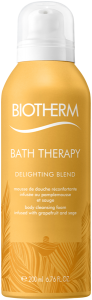 Biotherm Bath Therapy Delighting Blend Body Cleansing Foam