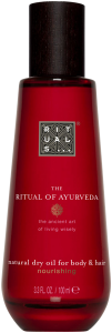 Rituals The Ritual of Ayurveda Natural Dry Oil for Body & Hair