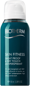 Biotherm Skin Fitness Sweat Proof & Dry Touch Anti-Perspirant