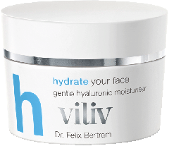 Viliv H Hydrate your Face
