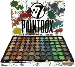 W7 Paintbox